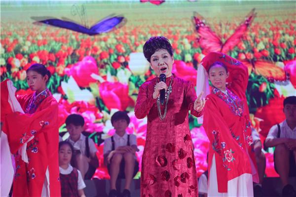 """《当""""世界人·中国魂""""回响紫禁城,这是我们对传统文化的礼敬》"""